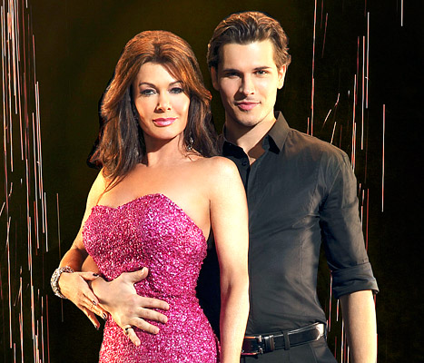 "Lisa Vanderpump Eliminated from Dancing With the Stars: ""It's a Bit of a Relief"""
