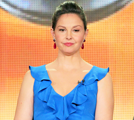 "Ashley Judd Slams Leaked Mitch McConnell Tapes as ""Politics of Personal Destruction"""