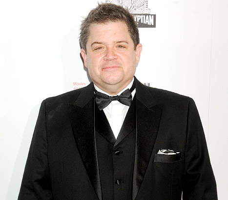Patton Oswalt Writes About Boston Marathon Bombings in Inspirational Facebook Message