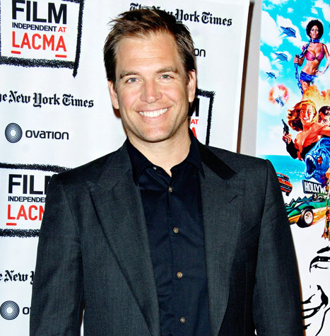 Michael Weatherly: 25 Things You Don't Know About Me