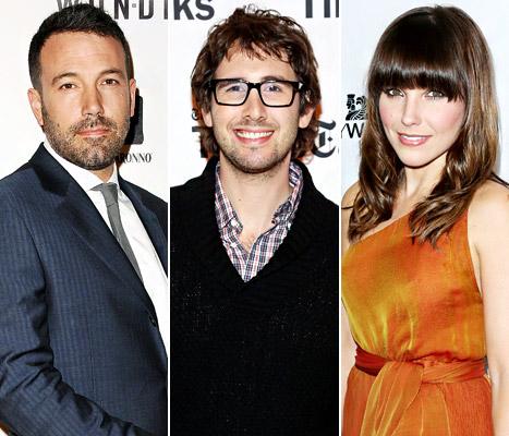 Ben Affleck, Josh Groban, Sophia Bush to Eat on Just $1.50 a Day
