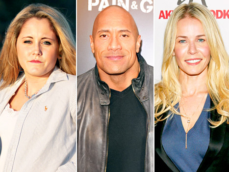 """Jenelle Evans Arrested for Heroin Possession, Chelsea Handler Says Reese Witherspoon Arrest """"Not a Big Deal"""": Top 5 Stories of Today"""