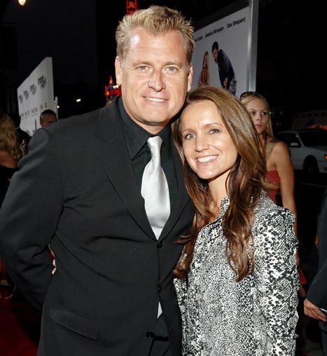 Joe Simpson, Tina Simpson Finalize Their Divorce
