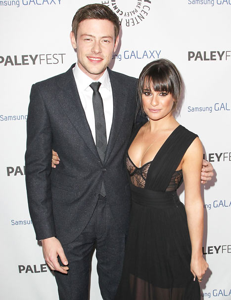 "Cory Monteith Completes Rehab, Tweets ""Big Love"" to Fans For Their Support"