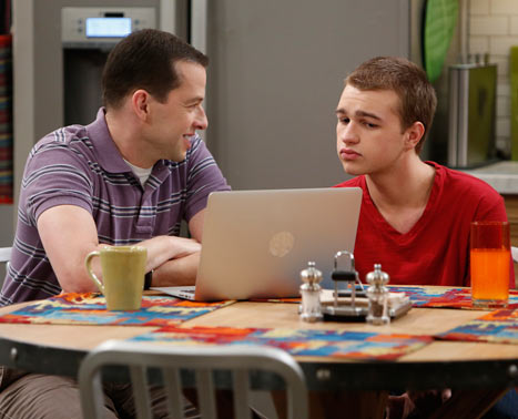 Angus T. Jones Won't Be Regular on Two and a Half Men, Wants to Focus on Music Instead