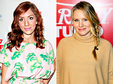 Farrah Abraham's Mom Ends Their Feud in Emotional Letter, Kristen Bell Steps Out for the Firist Time Since Daughter Lincoln's Birth: Today's Top Stories
