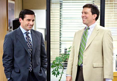 Steve Carell Won't Appear in The Office Finale, Creator Greg Daniels Says