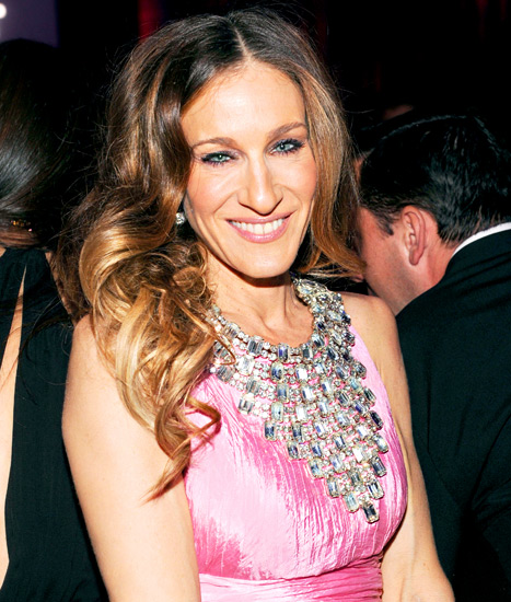"""Sarah Jessica Parker: A Third Sex and the City Movie """"Would Be Wonderful"""""""