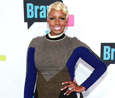 NeNe Leakes Trashes Brandi Glanville, Defends Teresa Giudice Against Melissa Gorga