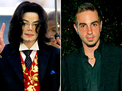 Michael Jackson Accused Posthumously of Molesting Choreographer Wade Robson: Report