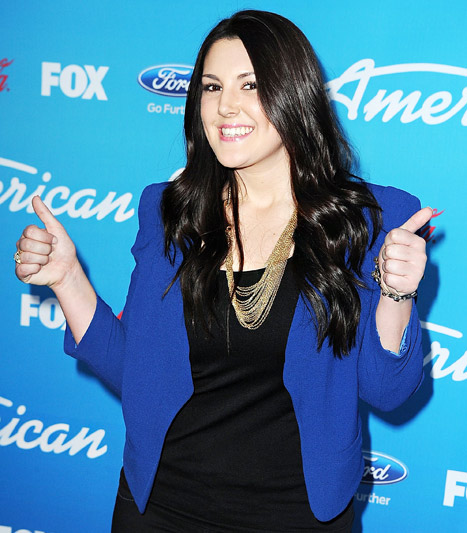 Kree Harrison: 25 Things You Don't Know About Me
