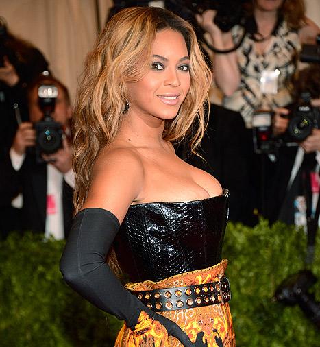 Beyonce Cancels Concert in Belgium Per Doctor's Orders