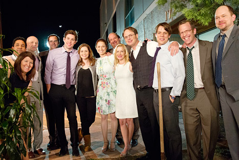 The Office Series Finale: 5 Key Moments From Dunder Mifflin's Last Goodbye