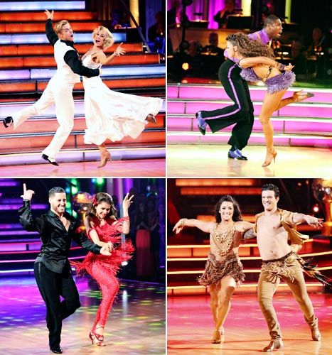 Dancing With the Stars: Who Should Win?