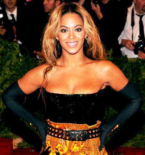 Beyonce Possibly Hints at No Pregnancy With Tuna on Menu