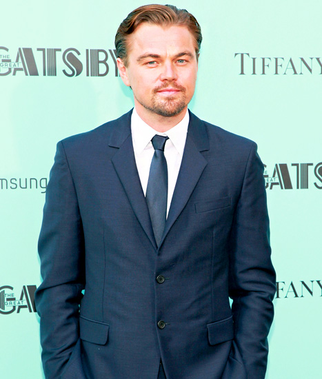 Bidder Pays $1.5 Million For Trip Into Space With Leonardo DiCaprio