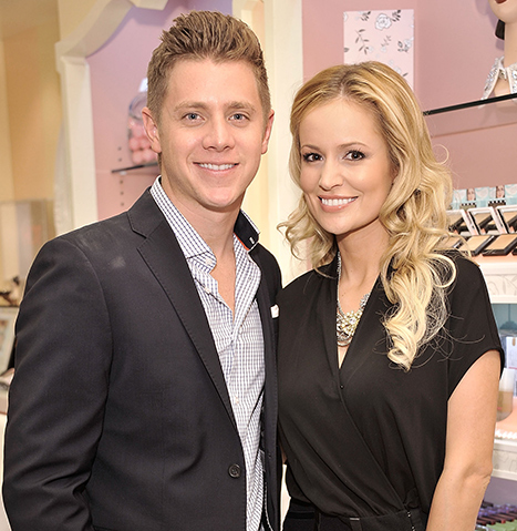 "Emily Maynard and Jef Holm Haven't Spoken in ""Months"""