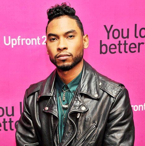 "Miguel: ""Black People Are the Most Judgmental People in the World"""