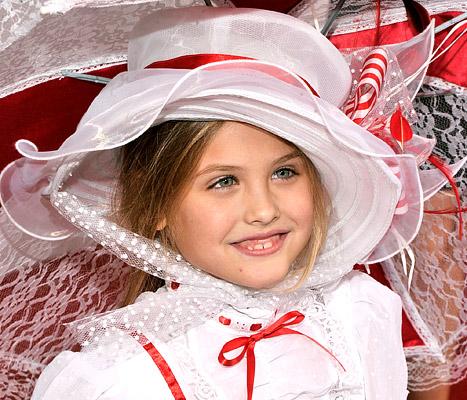 Anna Nicole Smith's Daughter Dannielynn Birkhead Might Get $49 Million