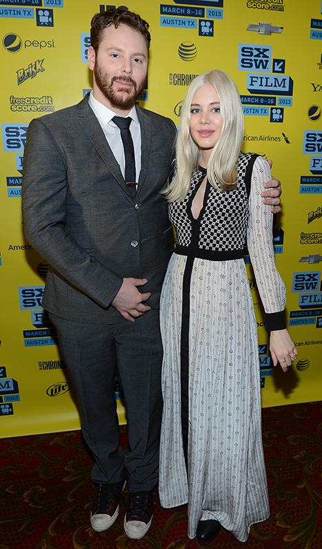 Sean Parker Is Married! Facebook Billionaire Weds Alexandra Lenas