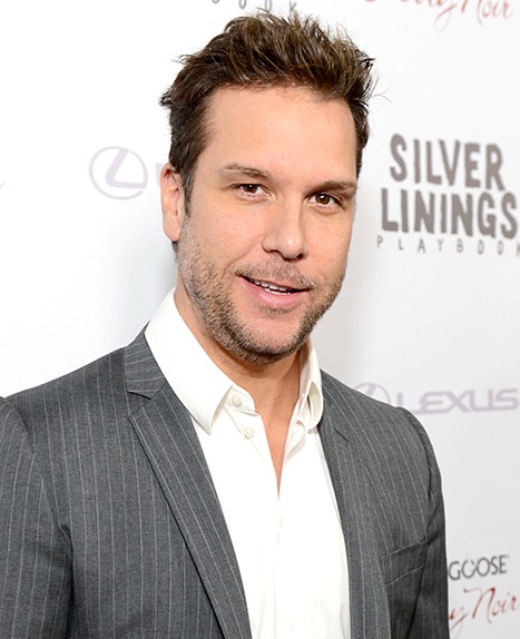 Dane Cook Criticized for Not Allowing His Comedy Sketch To Be Live Streamed at Boston Benefit Concert