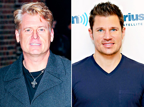 "Jessica Simpson's Dad Joe Simpson: Nick Lachey Was a ""Good Husband"""