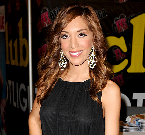 Farrah Abraham Strikes Plea Deal in DUI Case, Avoids Jail Time: Report