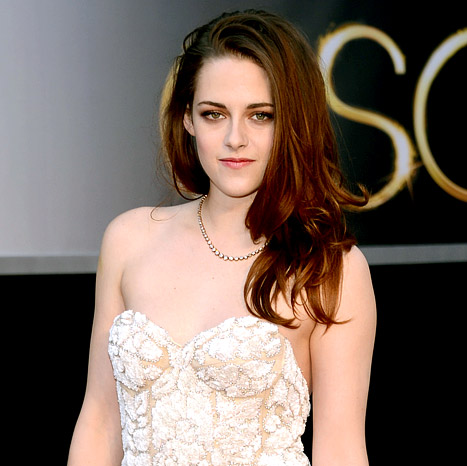Kristen Stewart Lands Two Movies After Robert Pattinson Breakup