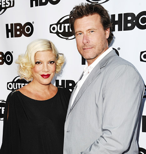 "Dean McDermott Gets New Tori Spelling Tattoo in an ""Intimate Spot"""