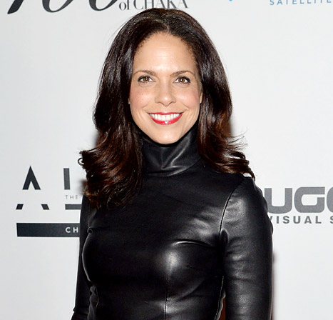 Soledad O'Brien Joins HBO's Real Sports