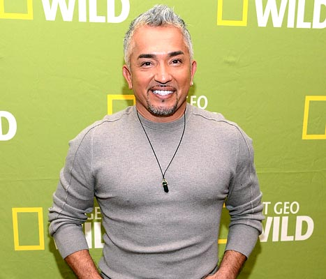 Cesar Millan, Dog Whisperer, Opens Up About Suicide Attempt