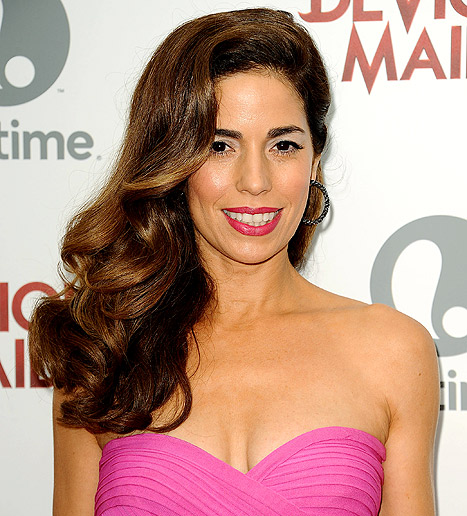 """Ana Ortiz on Devious Maids Playing Into a Latina Stereotype: """"I Had the Same Reaction"""""""