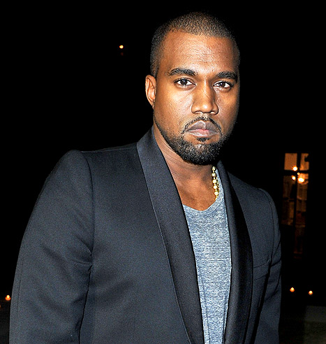 """Yeezus Review: Kanye West's New Album Is """"Audacious"""" and """"Riveting"""""""