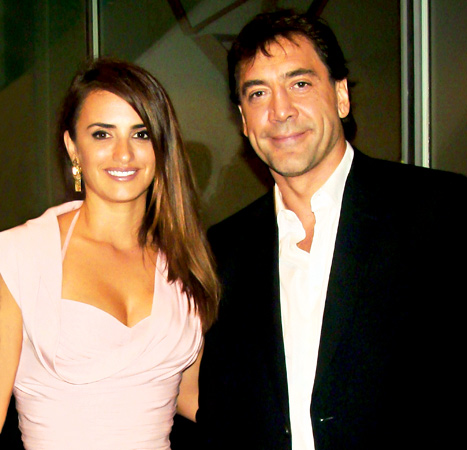 Penelope Cruz, Javier Bardem Welcome Daughter Same Day as Royal Baby: Report