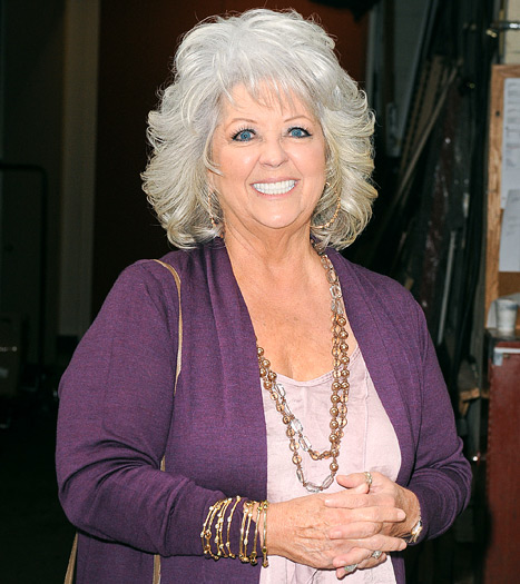 Paula Deen Thanks Food Network Hours After Getting Fired