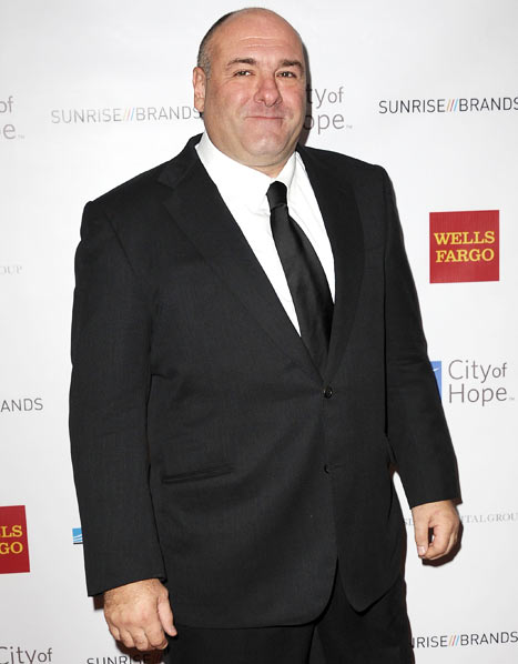 James Gandolfini's Body Being Flown to N.Y.C., Funeral Set for Thursday