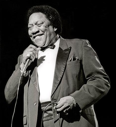 """Bobby """"Blue"""" Bland Dead: Legendary Blues Singer Dies at 83"""
