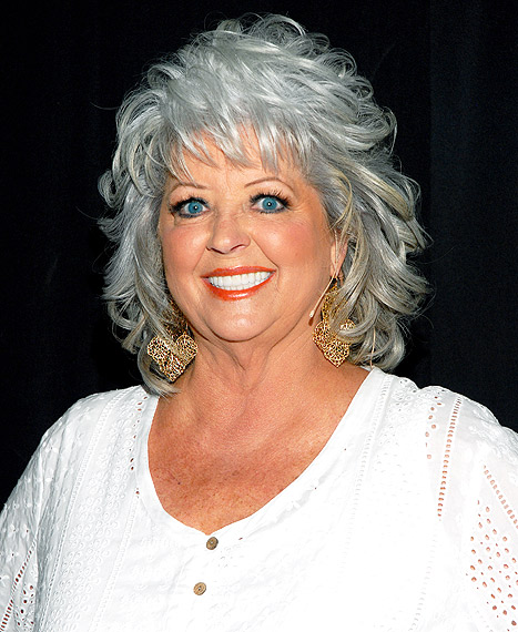 Paula Deen to Face Matt Lauer on Today Show After Food Network Firing