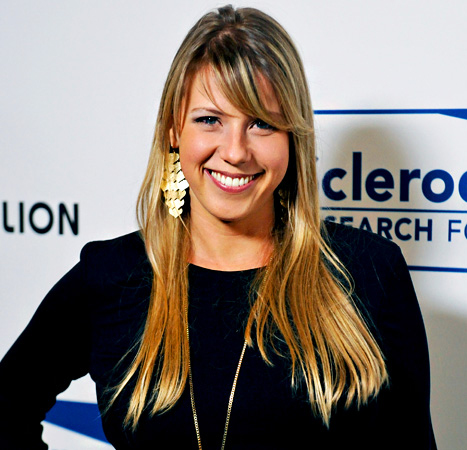 "Jodie Sweetin on Separation From Husband Morty Coyle: ""Life Can Have Its Challenges"""