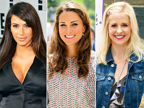 Kim Kardashian Breaks Twitter Silence, Sarah Michelle Gellar Debuts Son Rocky, 9 Months: Top 5 Stories