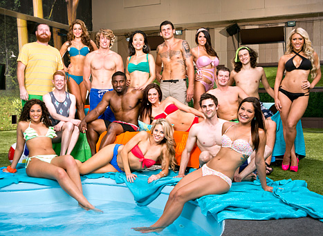 Big Brother Cast Members Accused of Racism, Homophobia