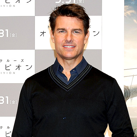 "Tom Cruise Turns 51: He's More ""Relaxed,"" ""Extroverted"" Since Kate Holmes Divorce"