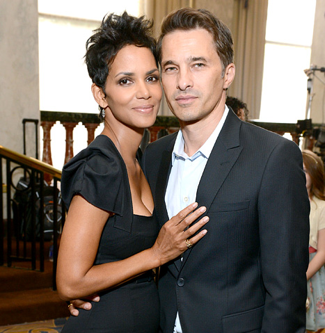 Halle Berry to Marry Olivier Martinez This Weekend in France