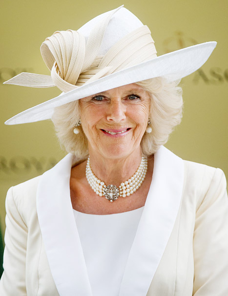 "Kate Middleton Is Due Today! Duchess Camilla Is ""Waiting for the Phone Call"""