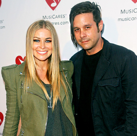 "Carmen Electra's Ex Rob Patterson: Charlie Sheen's ""Act of Kindness Saved My Life"""