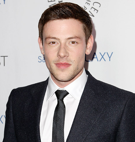 Cory Monteith Cremated After Autopsy, Father Joe Not Invited