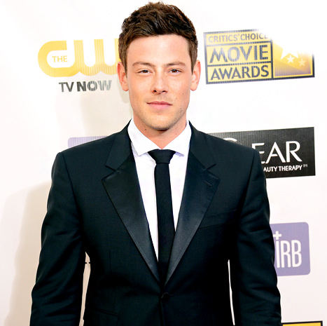 """Cory Monteith's Friend, Roommate Justin Neill: """"Cory Was a Wonderful Person"""""""