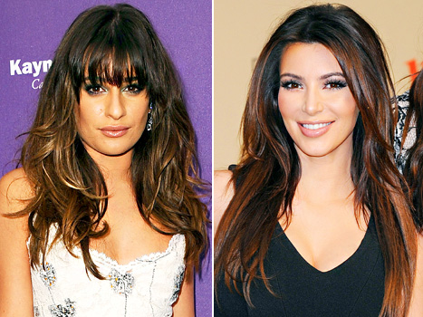"""Lea Michele """"Didn't Know"""" About Cory Monteith's Relapse; Kim Kardashian Breaks Silence on Motherhood: Today's Top Stories"""