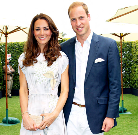 Kate Middleton, Prince William Welcome Baby Boy: Top 5 Royal Baby Stories