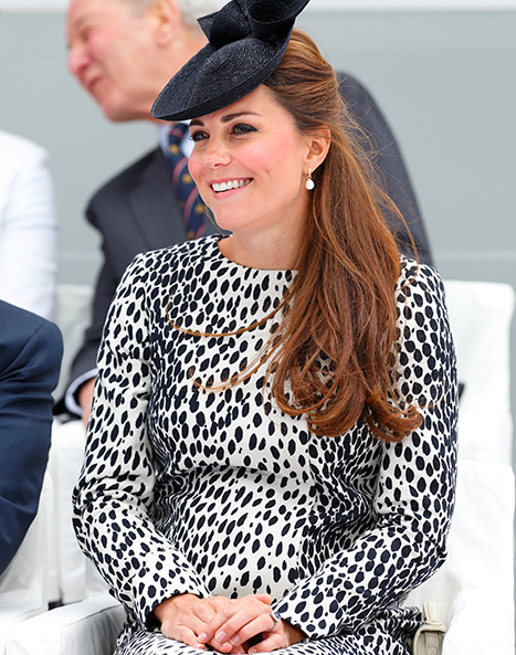 "Kate Middleton, Prince William Are ""A Very Strong Team"" Prepping for Labor, Says Pregnancy Guru"